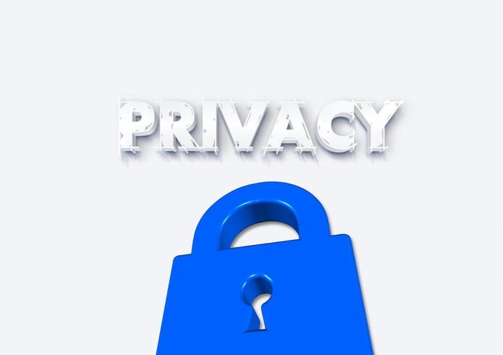 سياسة الخصوصية اتفاقية الاستخدام