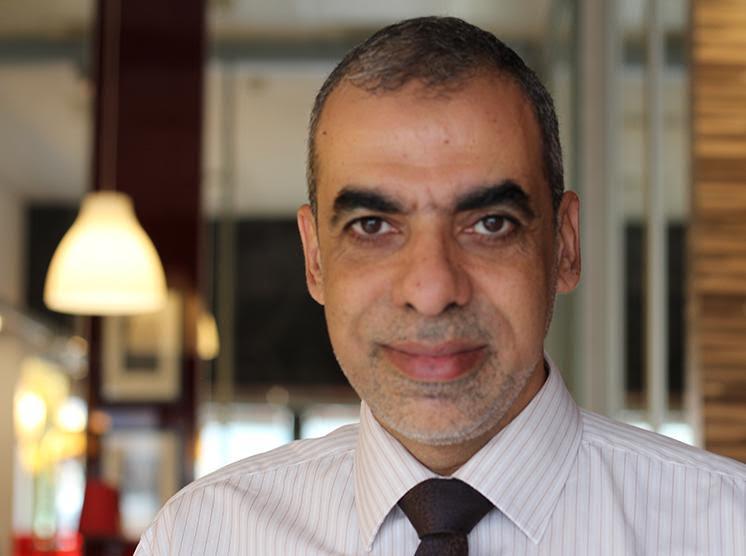 حوار حصري مع أحمد سعد (ملك المطابخ)
